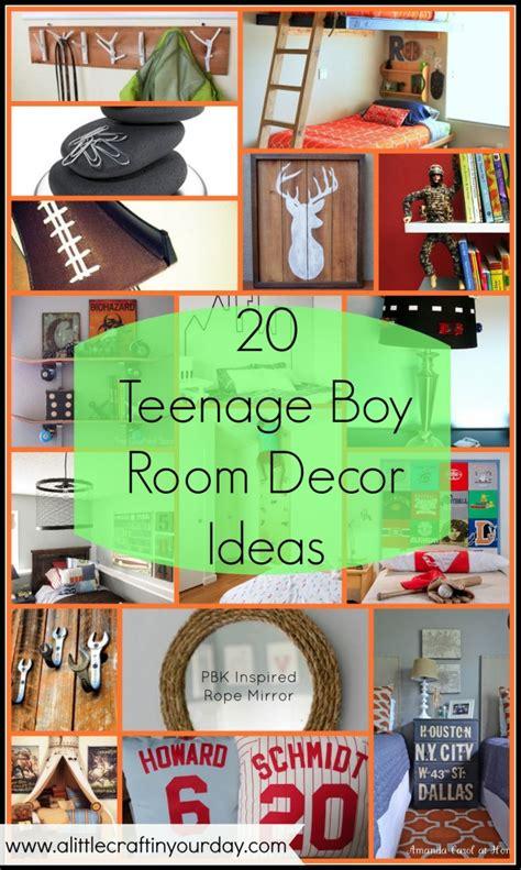 20 boy room decor ideas a craft in your day 20 boy room decor ideas craft