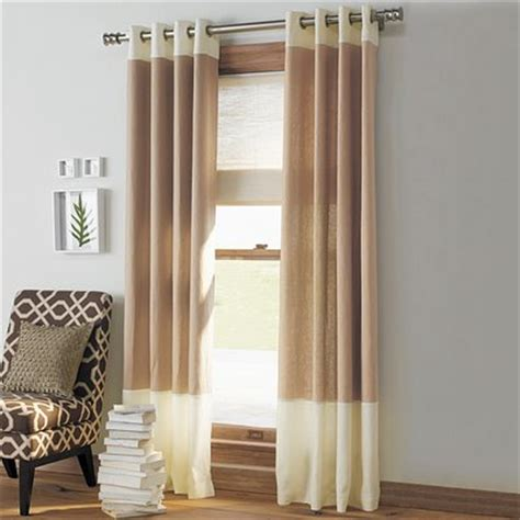 Curtain Ideas For Living Room Modern Furniture Living Room Curtains Ideas 2011