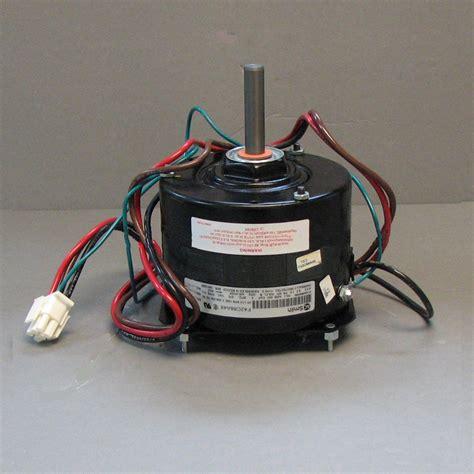 york condenser fan motor york condenser fan motor s1 02426067000 s1 02426067000