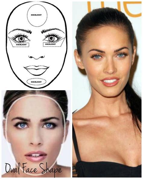 twa oblong face shape best 25 contouring oval face ideas on pinterest makeup
