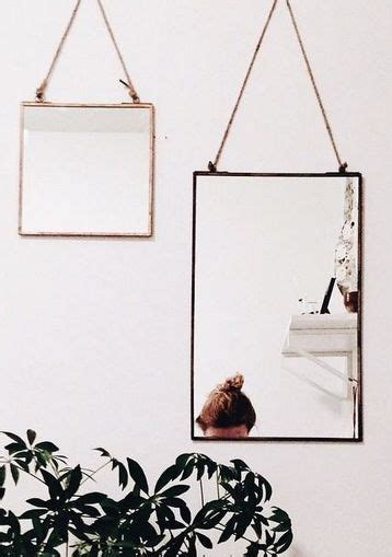 where to hang mirrors best 25 mirror hanging ideas on pinterest small mirrors