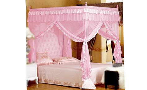princess bed canopy diy princess bed canopy for kids bedroom midcityeast