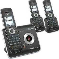 phone haus get connected the holidays with vtech s expandable