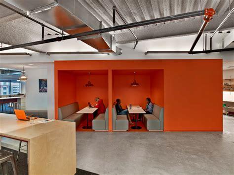 inside tough mudder s headquarters m moser associates