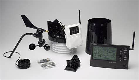 vantage pro2 weather station review nwc