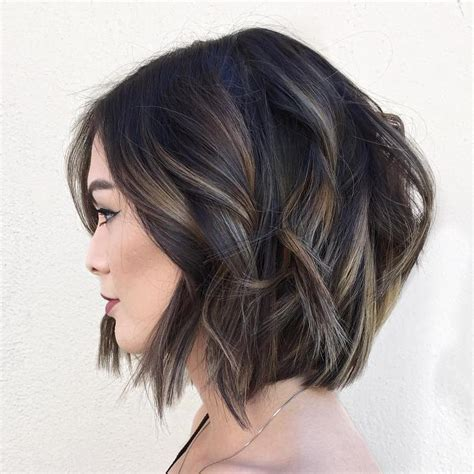 Black Hairstyle Bobs With Layers by 50 Layered Bob Styles Modern Haircuts With Layers For Any
