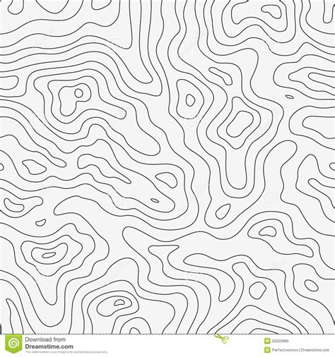 svg pattern maps seamless topographic map unknown territory cartoon vector