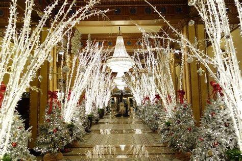 roosevelt hotel new orleans christmas