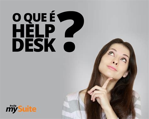 Usa Help Desk by O Que 233 Help Desk