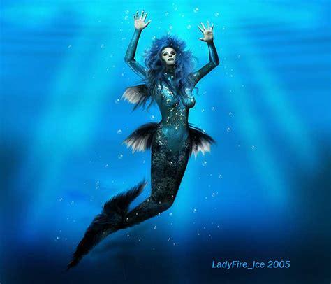 the mermaid s 3d mermaid