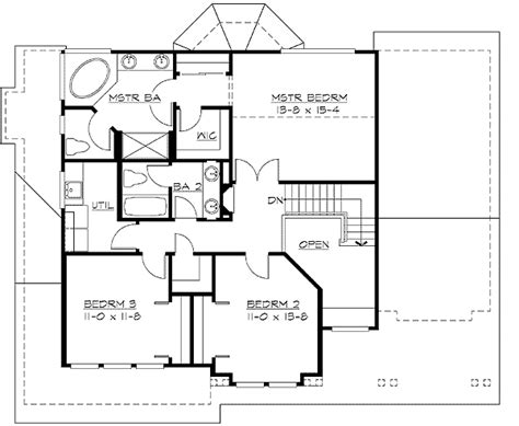 flexible house plans flexible home plan 23018jd architectural designs house plans
