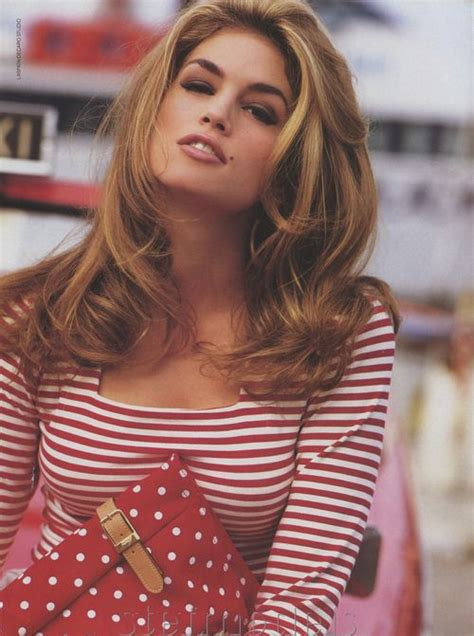 is models cindy crawford 90s just inspiration pinterest