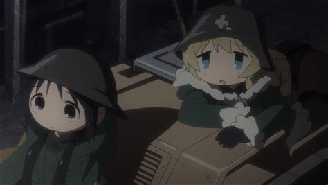 Anime 1 Episode by Review Last Tour Episode 1 Anime Feminist