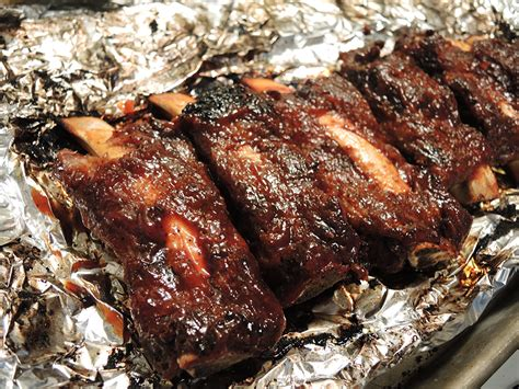 slow cook ribs in oven 200 degrees