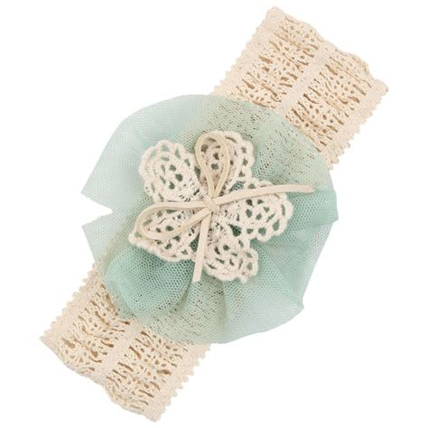 baby big flower headbands hair band hairnet 1pcs sale baby headbands flower infant hair band