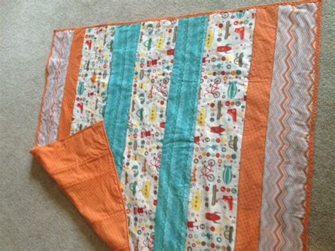 Quilting With A Serger by Serger Quilt As You Go