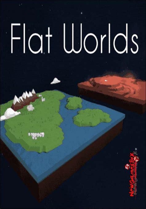 Flat P C 10 flat worlds free version pc setup