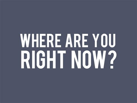 where are you right now sparkstone multichannel retail