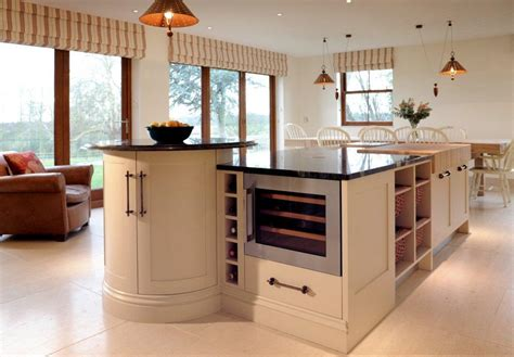 hand painted kitchen islands hand painted kitchen by martin guest traditional painter