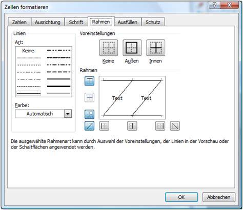 Excel Zellen Layout | formatieren in excel der anzeige der zellen f 252 r design und