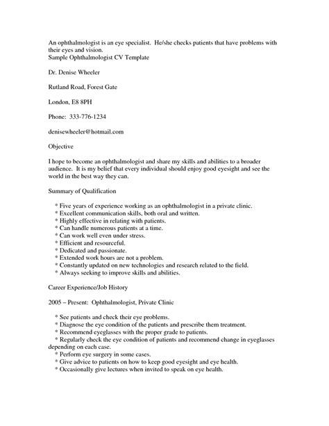 Resume For Nursing Lecturer Sle Resume Nursing Lecturer