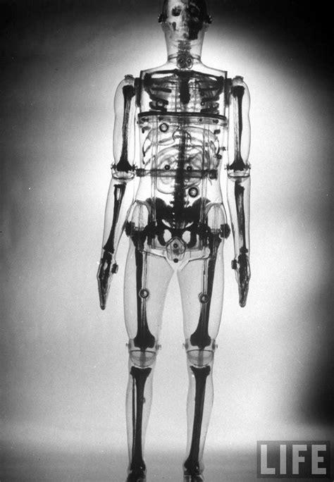 radiation dummy | Life magazine archives, Vintage