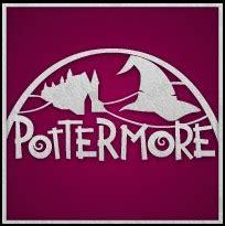 pottermore mobile app pottermore home