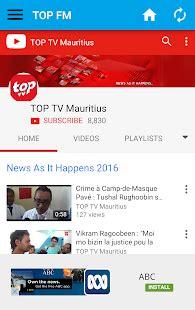 best fm mauritius how to get top fm mauritius lastet apk for pc