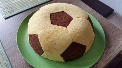 fussball kuchen fussball charlotten kuchen