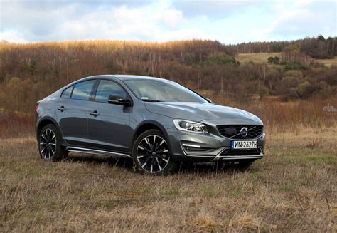 Volvo S60 Ii Opinie Forum Fiat World Test Drive