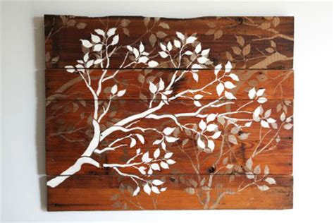 painting stencils for wall art stencil ideas stenciling wood wall art 171 stencil stories