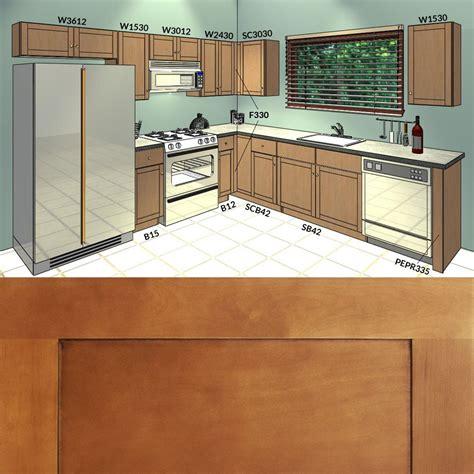 Kitchen Cabinets 10x10 10x10 Kitchen Cabinets Sale Newport Series
