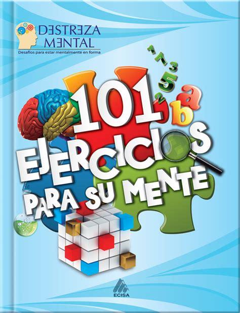 libro 101 problemas y juegos ecisa