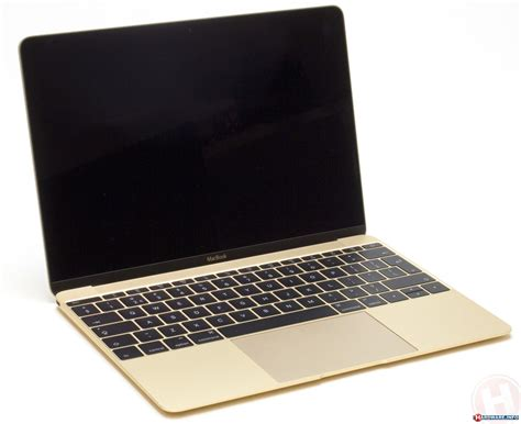 Macbook M apple macbook 12 quot retina gold mk4m2n a photos