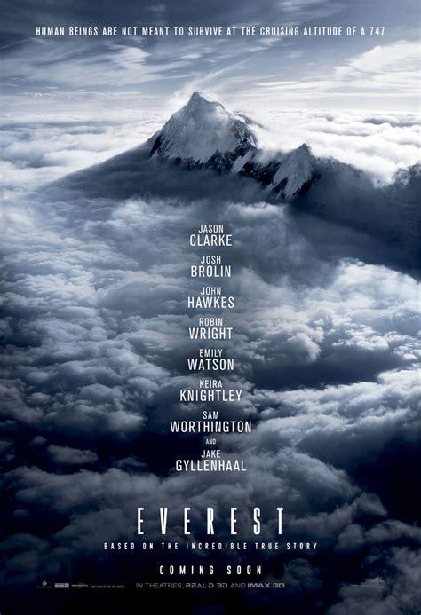 film everest full movie everest poster