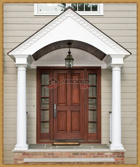 exterior door designs exterior door designs ideas 2017 fashion decor tips