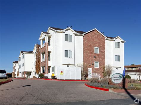 Apartments In Colorado Springs 80918 Tamarac Apartments Rentals Colorado Springs Co