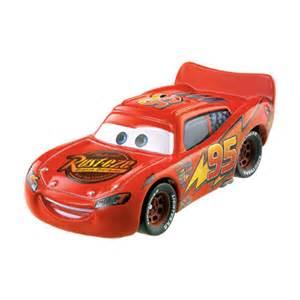Lightning Mcqueen Car Diecast Disney Pixar Cars 1 55 Diecast 01 Lightning Mcqueen New Ebay