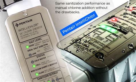 what does a salt l do best salt water generator automatic chlorinator