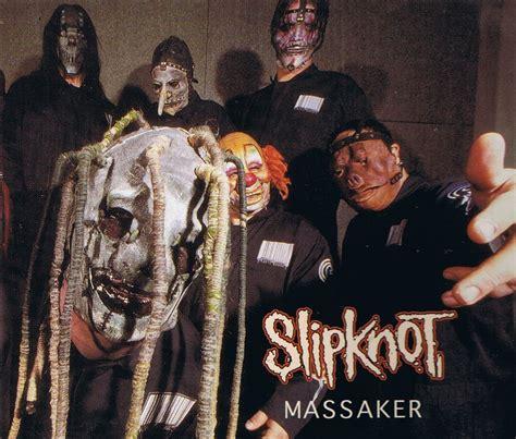 slipknot crowz full alternative metal 183 slipknot rarezas