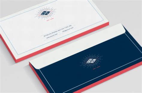 envelope design template psd free download business envelope mock up psd file free download