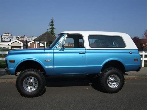 1972 gmc jimmy 1972 gmc jimmy custom 4x4 116198