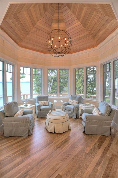 cottage classic mac custom homeslike  open floor