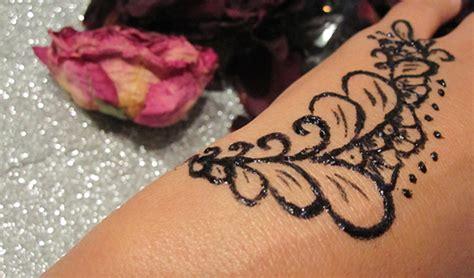 kurzzeit tattoo aura style