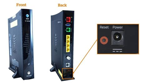 vivofit reset red bar solved how to restart and factory reset your gateway at