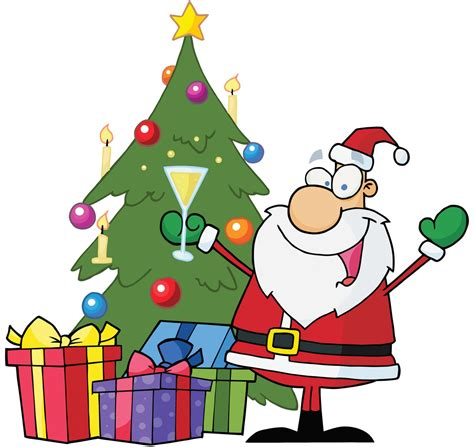 animated christmas tree clip art tree animated clipart