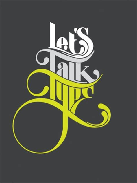 design photo and text creative typography and curves on pinterest