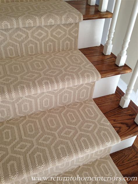 Stair Runner Rug Choosing A Stair Runner Some Inspiration And Lessons Learned Lorri Dyner Design
