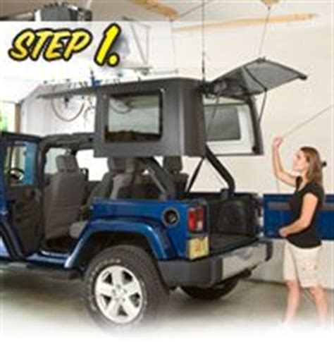 Jeep Jk Top Removal 1000 Images About Cers Motorhomes On Ford