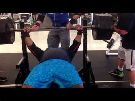 bench press elbow sleeves 600 lbs x 3 raw bench press james henderson